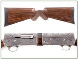 Browning A5 Ducks Unlimited 12 Gauge NIC! - 2 of 4