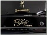 Browning Gold Fusion 12 Gauge NIC - 4 of 4