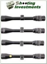 Weatherby Premier 3-9 X 40 top quality scope