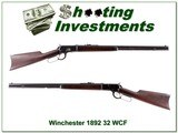 Winchester 1892 32 WCF made in 1908