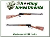 Winchester 9422 Win Tuff New Haven 20in 22 rimfire