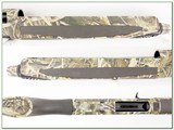 Beretta AL391 Urika II 12 Ga Camo in case - 3 of 4