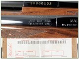 Weatherby Mark V 300 50th Anniversary ANIB! - 4 of 4