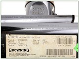 Browning A5 Light 12 28in Invector in box! - 4 of 4