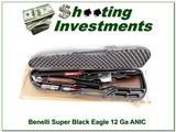 Benelli Super Black Eagle II Walnut NIC 28in