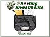 Glock 17 9mm ANIC 2 Magazines
