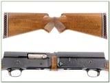 Browning A5 Magnum 12 Gauge 72 Belgium Exc Cond! - 2 of 4