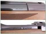Ruger 77 Magnum Safari in 416 Rigby as new! - 4 of 4
