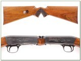 Browning 22 Auto Serial No 149 First Year Belgium! - 2 of 4