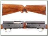 Browning A5 Sweet Sixteen 60 Belgium VR - 2 of 4