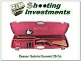 Caesar Guerini Summit 20ga 32