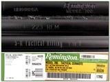 Remington 700 Tactical 223 Remington unfired! - 4 of 4