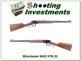 Winchester 9422 1995 made nice!