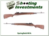 Springfield M1A 308 made in 2005 Exc Cond!