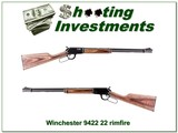 Winchester 9422 Win Tuff New Haven 20in 22 rimfire