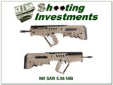 IWI Tavor SAR-FD16 223 Remington NIB