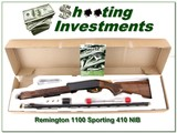 Remington 1100 410 Vent Rib NIB!