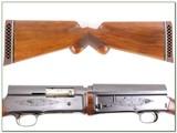 Browning A5 Light 12 51 Belgium made! - 2 of 4