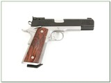 Kimber Super Match Custom Shop 45 ACP as new in case - 2 of 4
