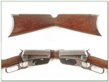 Winchester 1895 in hard to find 38-72 WCF 1903 - 2 of 4