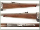 Winchester 1895 in hard to find 38-72 WCF 1903 - 3 of 4