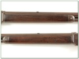 Winchester 1873 in rare 22 short made in 1890 - 3 of 4