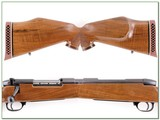 Weatherby Mark V Deluxe 240 9 Lug Exc Cond! - 2 of 4