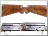 Browning A5 Light 20 VR 28in Mod XX Wood! - 2 of 4