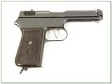 Czech CZ WWII 380 ACP - 2 of 4