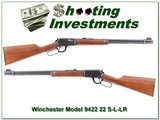 Winchester 9422 XTR 1978 made!