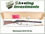 Winchester 9410 410 Ga lever action 24in ANIB