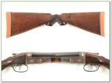 Parker Brothers Grade 2 1891 made 12 gauge - 2 of 4