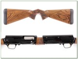 Browning A5 Ultimate blued Exc Cond 28in 3in - 2 of 4