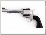 Freedom Arms Premier Grade 454 Casull with ammo - 2 of 4