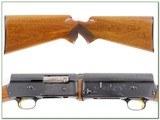 Browning A5 71 Belgium Light 12 Vent Rib - 2 of 4