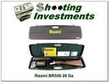 Rizzini BR550 SxS 28 Ga ANIC