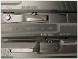 H&K Heckler & Koch USP Lem Trigger 40 S&W - 4 of 4
