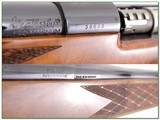 Weatherby Mark V Deluxe LH 62 German made 270 - 4 of 4