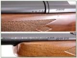 Remington 700 ADL early 30-06 Aluminum butt plate - 4 of 4