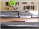 Ruger 77 RSM in 375 H&H Mag in BOX! - 4 of 4