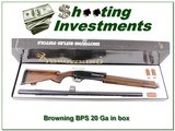 Browning Gold hard to fin 10 Ga in box! - 1 of 4