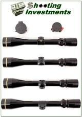 Leupold Vari-X III scope 3.5-10 X 40mm Gloss Covers - 1 of 1
