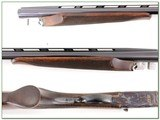 SKB 200 HR 28 Gauge SxS XX Wood in box - 3 of 4