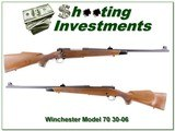 Winchester 70 30-06 New Haven made!