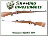Winchester Model 70 1975 New Haven 30-06