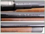 Winchester Model 70 Classic Supergrade 300 Win Mag - 4 of 4