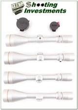 Leupold Vari-x III 3.5-10 x 50mm Silver rifle scope