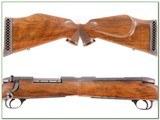 Weatherby Mark V Deluxe 300 German nice wood! - 2 of 4