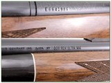 Remington 700 BDL Engraved 338 RUM Exc Cond - 4 of 4