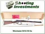 Winchester 9410 410 Ga lever action 24in ANIB
